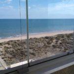 Apartamento en la Playa de Daimús en Primera Línea